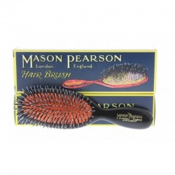 BROSSE PEARSON POCKET MIXTE SANGLIER/NYLON