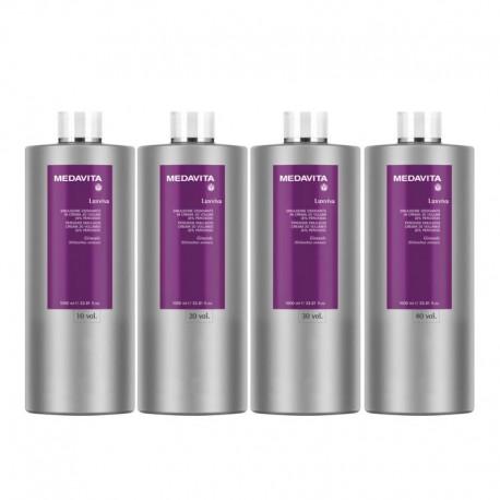 Luxviva Emulsione Ossidante 20 vol 1000ml