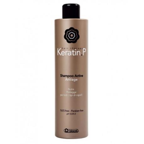 Cheratina Shampoo Antiage 500 ml