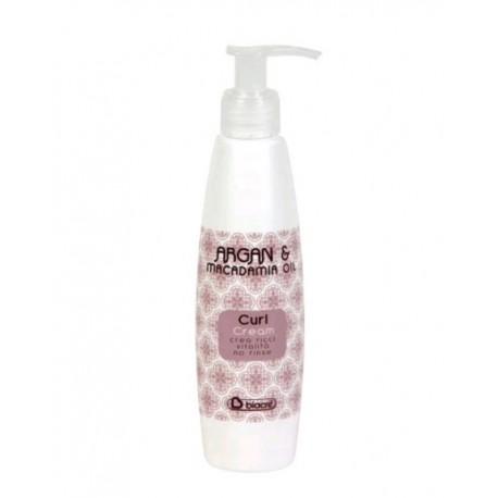 Curl Cream 200 ml