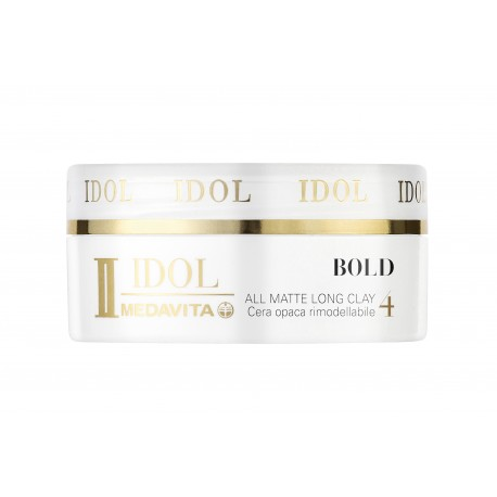 Bold - All matte long clay 100ml