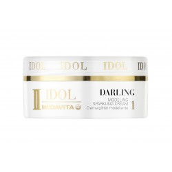 Darling - Modeling sparkling cream 100ml