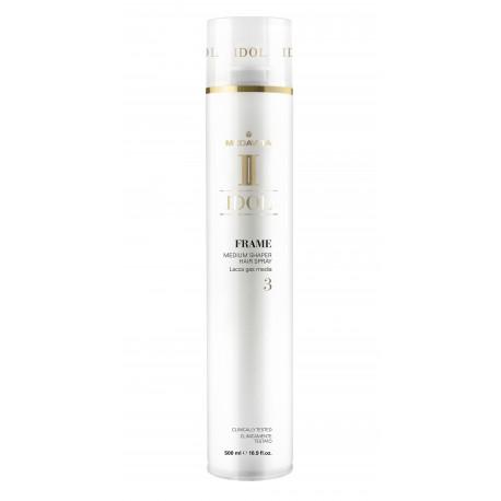 Frame - Medium shaper hair spray 200ml