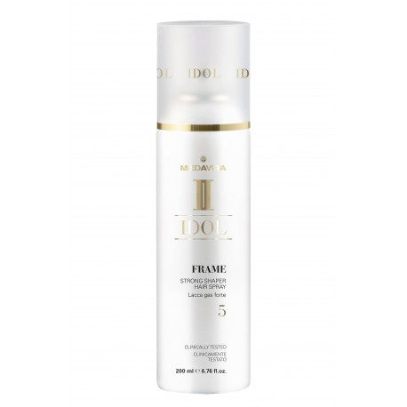 Frame - Strong shaper hair spray 200ml