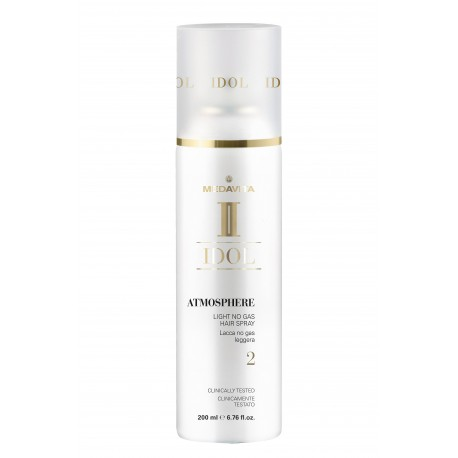 Atmosphere - Light no gas hair spray 200ml