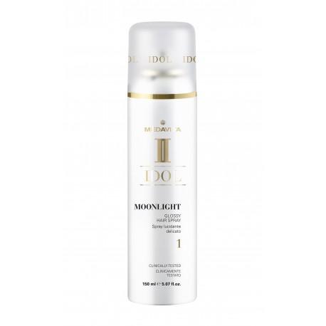 Moonlight - Glossy hair spray 150ml