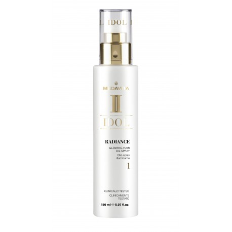 Radiance - Glowing hair oil spray 150ml