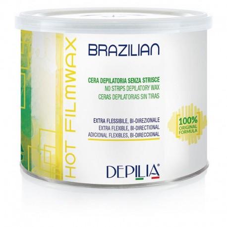 Cire BRAZILIAN sans bande 500ml