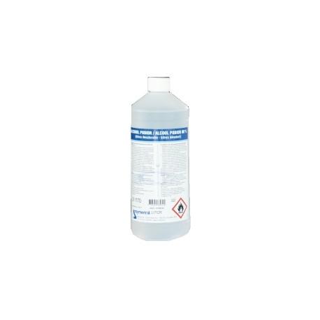 8821.22 -- ,Alcool Désinfectant 80% 1L
