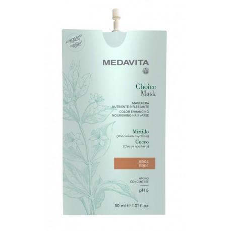 Choice Maschera Nutriente Rifl. Melanzana 30ml