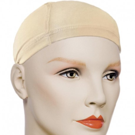 Wig Cap Soft(Fibre de Bamboo)