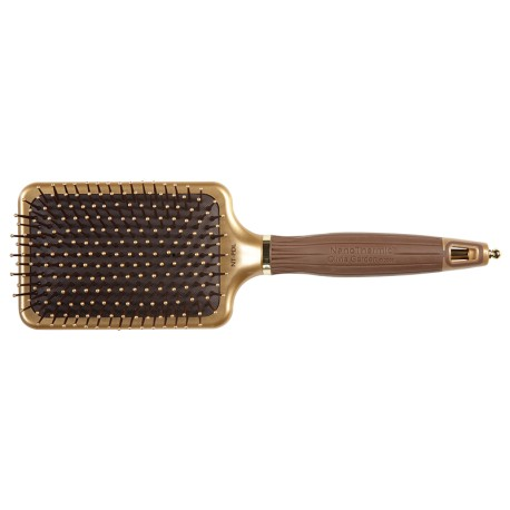 Ceramic+Ion Nano Thermic Styler NT-Paddle