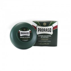 Savon à barbe menthol/eucalyptus - 150ml