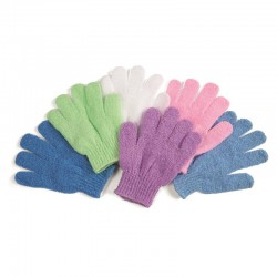 GANTS DE MASSAGE 1 PAIR