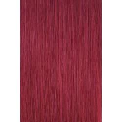 Extensions keratine 50-55cm pink 10pcs