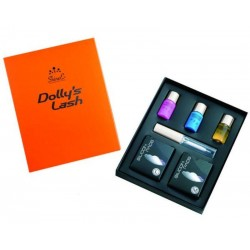 DOLLY'S LASH KIT REHAUSSEMENT CILS