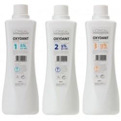 OXYDANT CREME N.3 1000 ML 40 VOL