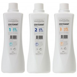 OXYDANT CREME N.2 1000 ML 30 VOL