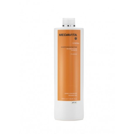 Shampoo Ricostruttore 1000ml
