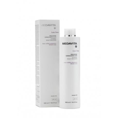 Emulsione Igienizzante Cute 500ml
