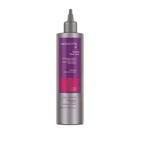 Flash Tone Rosa Shocking / Shocking Pink 150ml