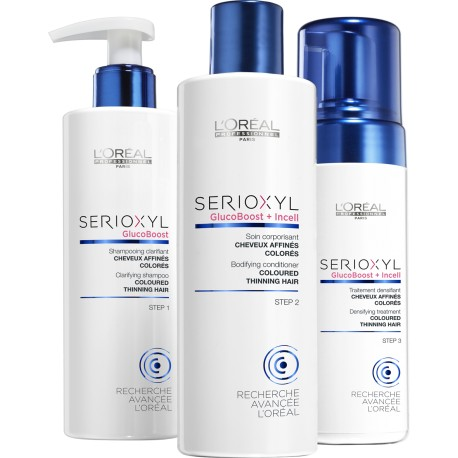 SERIOXYL CH COLORES KIT 625 ML 2