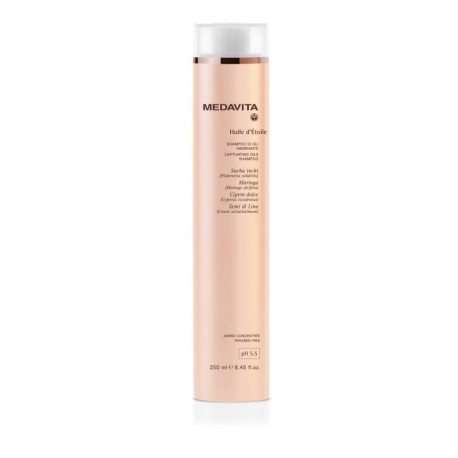 Shampoo di oli illuminate 250ml